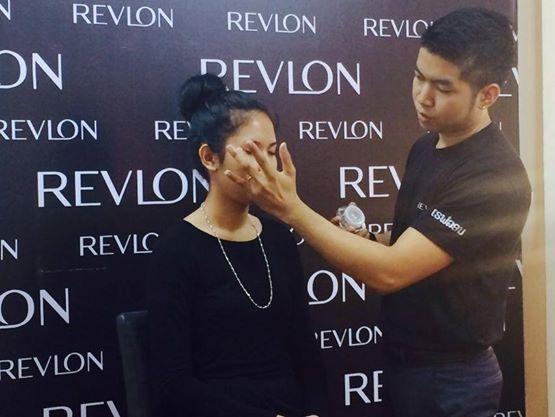 Revlon Cosmetics Introduction 2